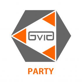 GVID PARTY