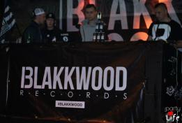 BLAKKWOOD TOUR 2015 @ Faval // BRNO